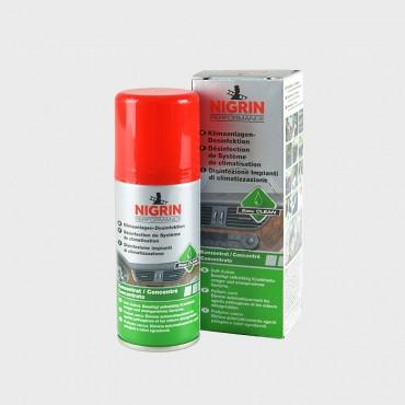 니그린 차량용 살균소독 니그린 퍼포먼스 히터/에어컨 탈취제